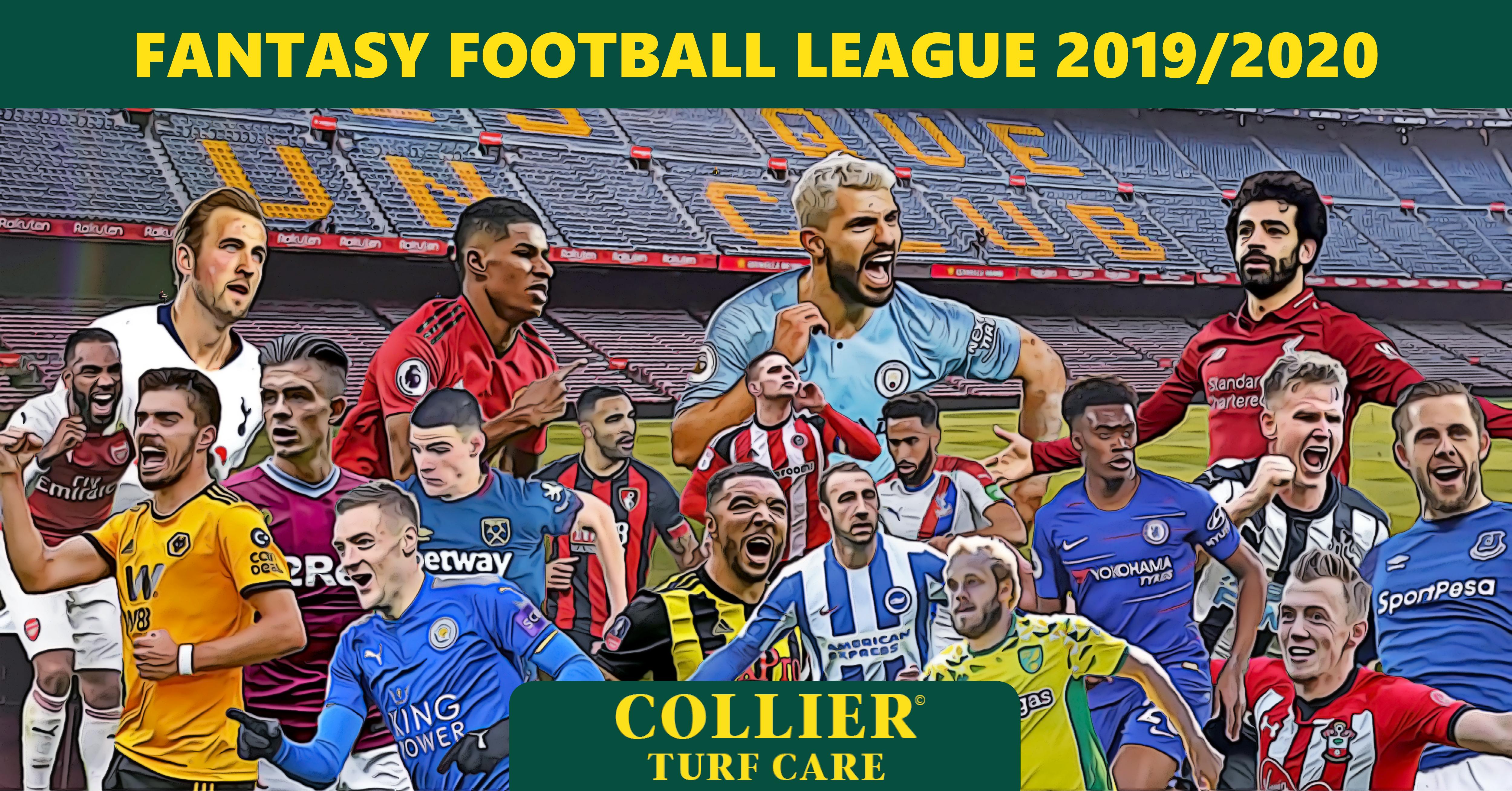 fantasy football cover photo