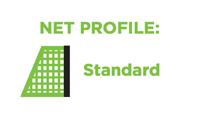 Standard Net Profile