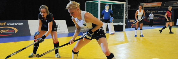 Hockey Indoor