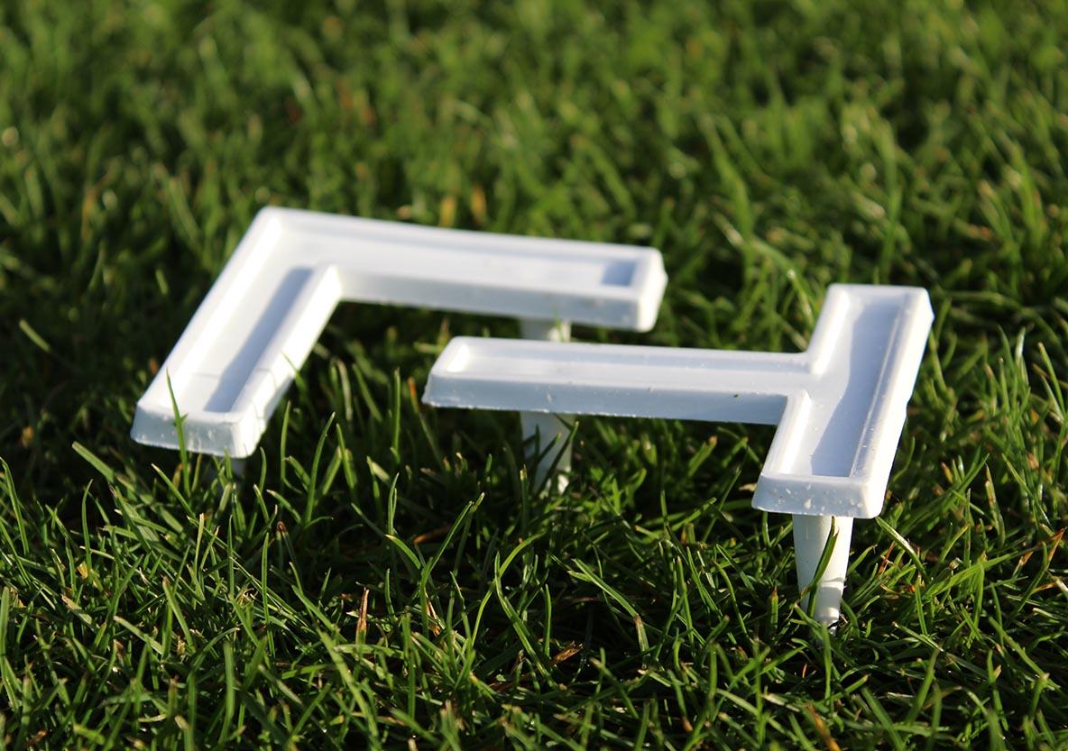 TL Tennis Grass Court Line Marking Pins