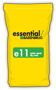 image of yellow bag with e11 title