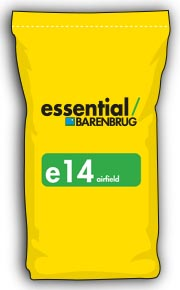 image of yellow bag with e14 title