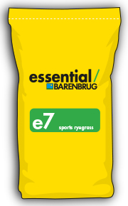 image of yellow bag with e7 title