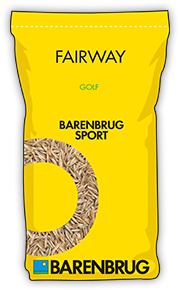 image of yellow bag with fairway title