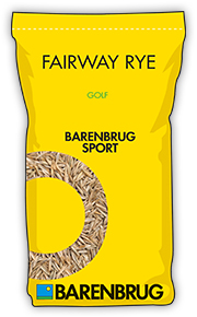image of yellow bag with fairway rye title