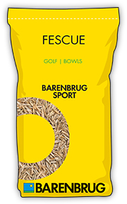 image of yellow bag with fescue title