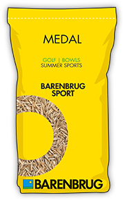 image of yellow bag with medal title