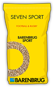 image of yellow bag with seven sport title