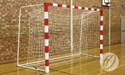 Competition 3mm Handball Nets White