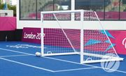 3G Integral Weighted Futsal Goals