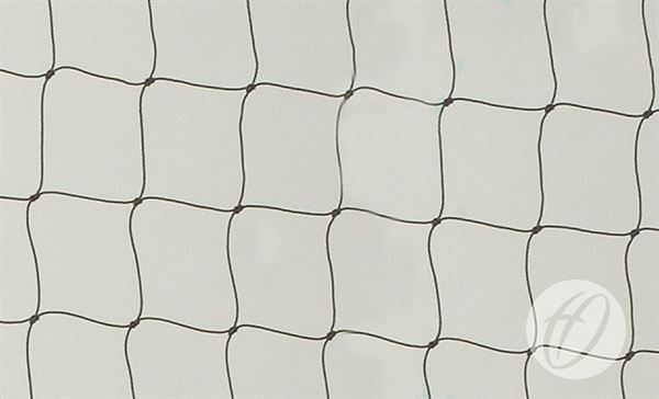 4mm Black Water Polo Nets