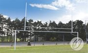 Combination Football/Rugby Posts