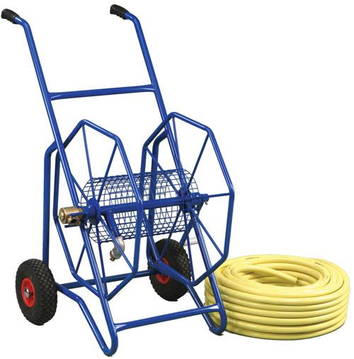 HD Hose Trolly