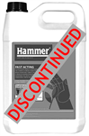 Hammer Discontinued Weed Killer
