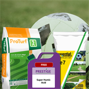 Pitch Preparation Package 1 Football (Square) (Pro Turf)