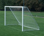 Small Sided Goal Nets
