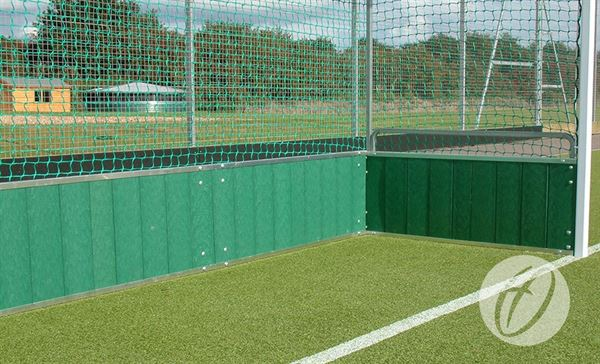 PVC Hockey Backboards