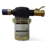Advantage Pellet Applicator V1