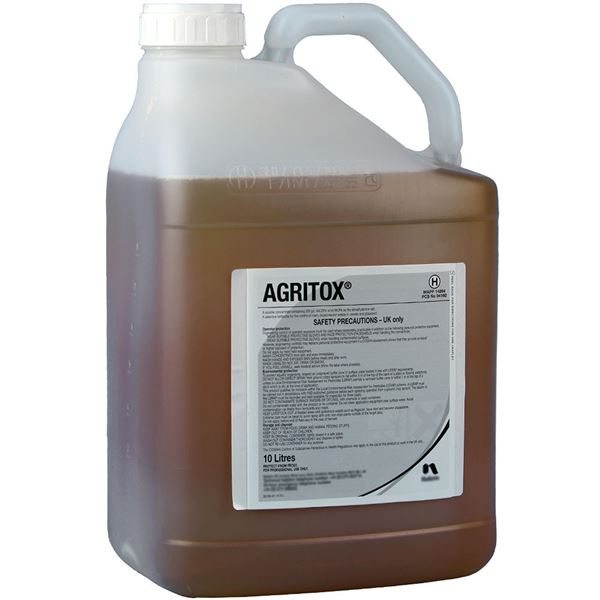 Agritox - Weed Killer