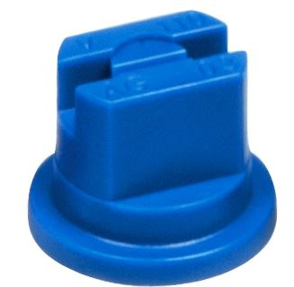 Blue Falt Fan Nozzle