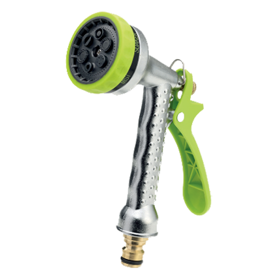 Metal 6 Function Spray Gun V1