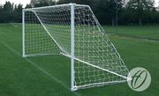 Freestanding Folding Goals