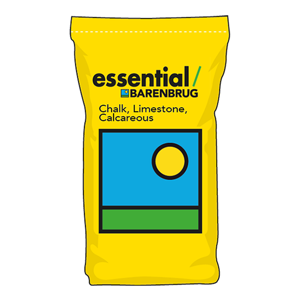 Barenbrug 80/20 Wildflower Seed Mix - Chalk / Limestone
