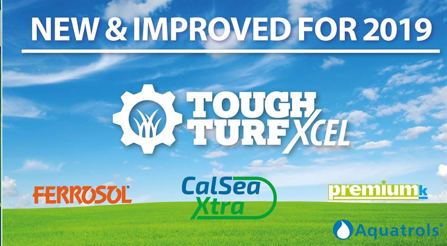 Aquatrols Tough Turf Xcel