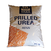 Prilled Urea - Horticultural Fertiliser