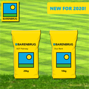 Barenbrug New For 2020 (LO)