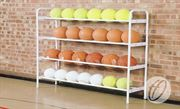 Ball Storage Shelf Unit