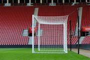 Stadium Pro Freehanging Net Supports - 4 Poles